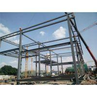 全钢结构厂房、揭阳钢结构厂房、宏冶钢构行业标兵