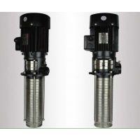 勃亚特厂家供应 QDL32-10-1不锈钢立式多级离心泵
