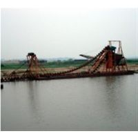 扬帆机械好(图)|挖沙船链条|挖沙船