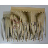 展中凯铝茅草 铝合金茅草 铝制茅草生产厂家直销供应
