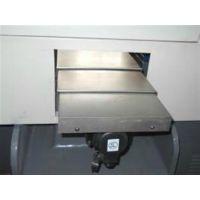 伸缩式钢板导轨防护罩_抽匣式导轨防护罩_奥兰机床附件生产