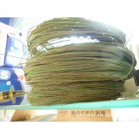 厂家供应 镍铬丝2520,发绿电热丝(春海)