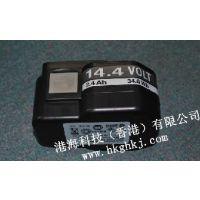 储电式打包机专用进口原装镍氢充电电池