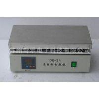 DB-5A数显控温不锈钢电热板实验室控温电热板