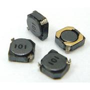 厂家直销6D38屏蔽大电流电感,汽车专用电感,绕线电感7*7*4尺寸