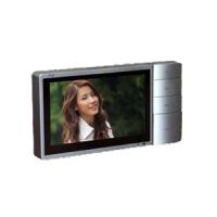 供应可视楼宇对讲AVC先导视讯可视室内机 AVC-68R02