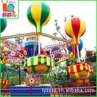 深圳旋转木马 桑巴气球室内旋转木马 儿童电动游乐设备 旋转木马
