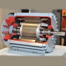 供应上海力超电机有限公司三相异步电动机的分类、结构、铭牌