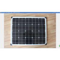 路灯专用太阳能电池板40W,60W,80W厂家专供