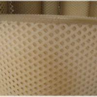 养鸡网垫 鸡笼脚垫网 养殖塑料平网