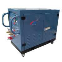 得开特牌DKT大型冷媒回收机