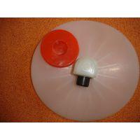 山东 恒瑞通 供应 pvc防水板专用热熔垫片热熔垫片图片
