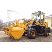 926小型铲车 卸载高度3.2米的小型装载机 载重2吨13853476597