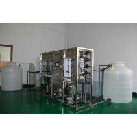 晶元材料加工生产用水设备,清洗超纯水设备,锅炉软化水设备
