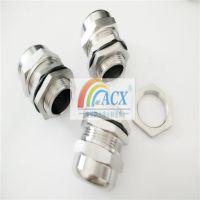 不锈钢电缆防爆型接头厂家 ACX电缆防爆防水不锈钢接头