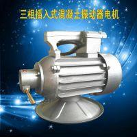 三相异步电动机混凝土振动电机ZN50-2系列电动软轴行星插入式黄河牌厂家直销