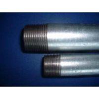 低价销售镀锌管 热镀锌冷镀锌圆管钢管消防管 厂家直销
