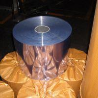 PVC药用硬片 无毒 环保 无气味 无晶点 气密性好