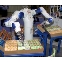 煌牌多功能操作机器人MH6F_负载6KG_电孤焊、点焊、切割-组裝、检查,测量机器人