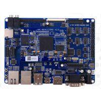 迈冲科技IMX6S开发板飞思卡尔 多串口双网口freescale A9工控板 ARM嵌入式板