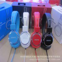 [全线到货,火热销售中]SONY索尼MDR-911头戴式重低音耳机