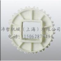 供应优质模块网配套链轮 BZ-1524 尼龙链轮机加工 塑料链轮