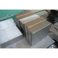S136塑胶模具 进口模具钢材国产s136模具钢热冲子料批发东莞钢材