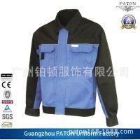 供应广州工作服 安全工作服厂家 工装定制 广州工作服厂