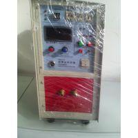 厂家直销铜管钎焊机、制冷配件钎焊机、高频感应焊机