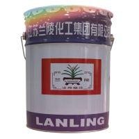 兰陵油漆E06-1-1无机富锌底漆耐高温阴极保护作用