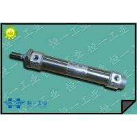 现货供应进口SMC迷你型气缸CDM2B32-40系列