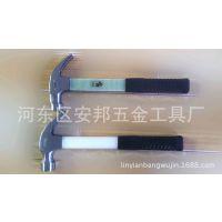 实拍工厂【供应】电木柄 绝缘柄 带磁 防滑羊角锤
