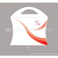 供应饰品异形纸袋 礼品袋 购物小袋 可爱包装袋 通用纸袋批发