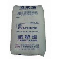 热熔级EVA高透明UE654-04台湾聚合EVA热熔级产品型号