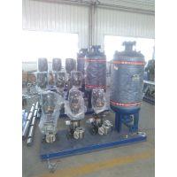 天水304不锈钢无负压供水设备 天水环保节能 供水设备有理想选择 RJ-X04