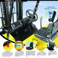 租赁 | 销售韩国现代电动叉车HB15/18/20/25/30/35E(AC)及配件