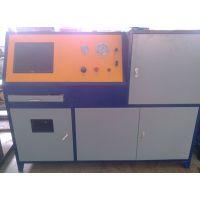电池气密性试验机/车载电池气密测试台济南海德诺