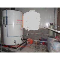 厂家直销燃气智能环保开水锅炉