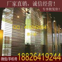 供应高级建筑黄铜装饰网窗帘 电梯装饰编织金属网