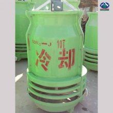 热销的圆形逆流式冷却塔在哪可以买到 河北华强 18633686759