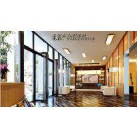 石家庄装修和式酒店设计风格的特点