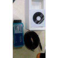 丰田VCX NANO专用诊断仪电脑丰田TIS检测软件