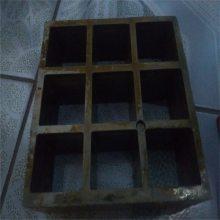 洗车房格栅 排水沟盖 化工厂排污网格板