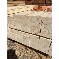 木地板用4*6木方-俄罗斯进口4米长白松板材