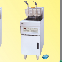 电炸炉 西式快餐设备 FRYKING 立式电脑版炸炉FRY-18E