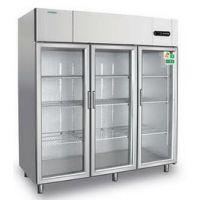 冰立方大三门冷藏保鲜展示柜S1.6G3