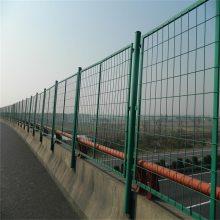 护栏网电焊网 铁路护栏网生产厂家 体育场围栏