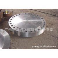 厂家批发零售6063材质船舶专用铝合金 盲板,广州市鑫顺管件