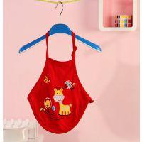 婴儿肚兜 纯棉宝宝肚兜 新生儿护肚肚围 婴儿衣服 婴幼儿夏季装