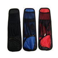 广州直销多功能汽车椅背侧面收纳袋 杂物袋 手机袋 置物袋 椅背袋